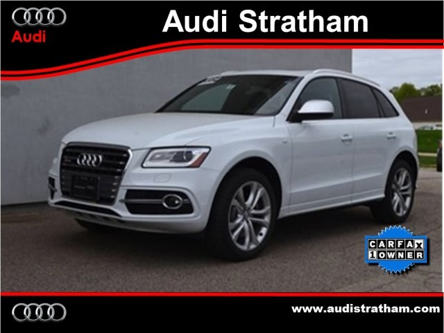 certified pre owned 2014 audi sq5 3 0t premium plus 4d sport utility. Cars Review. Best American Auto & Cars Review