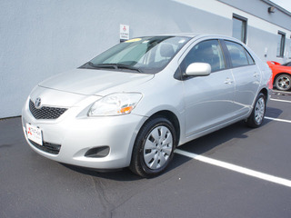 Used Toyota Yaris Fleet